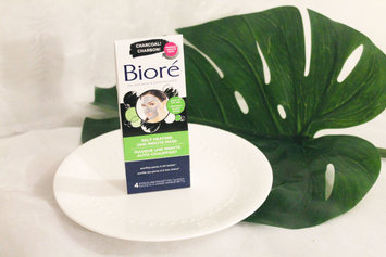 Photo of Bioré Self Heating One Minute Mask uploaded by Kaysey D.