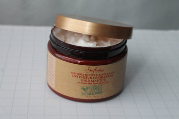Photo of SheaMoisture Manuka Honey & Mafura Oil Intensive Hydration Masque uploaded by Kaysey D.