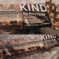 KIND® Peanut Butter Dark Chocolate + Protein uploaded by Cassandra R.