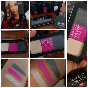 Photo of MAKE UP FOR EVER Artist Color Shadow High Impact Eye Shadow uploaded by Zayri C.
