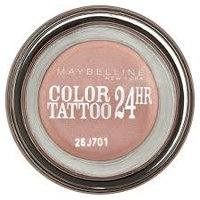 Maybelline Eyestudio® ColorTattoo® Metal 24 Hour Cream Gel Eye Shadow uploaded by abc 1.