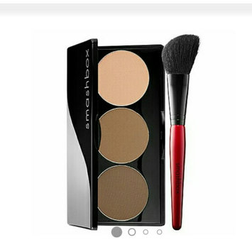 Smashbox Step By Step Contour Kit uploaded by Noura A.