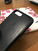 Apple iPhone 6 Plus / 6s Plus Leather Case uploaded by Joanna W.