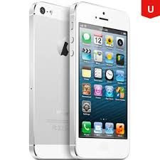 Apple iPhone 5 uploaded by member-805dc4c19