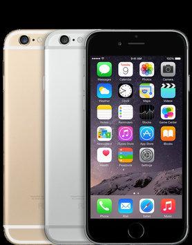 Apple iPhone 6 uploaded by member-056c73fe5