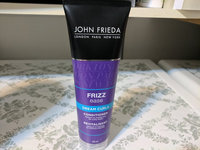 John Frieda® Frizz Ease Dream Curls Conditioner uploaded by Lorna W.
