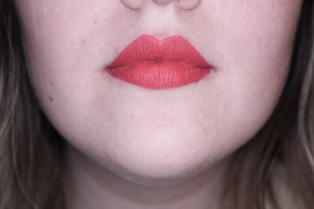 Rimmel London Lasting Finish Lipstick by Kate Moss uploaded by Erin G.