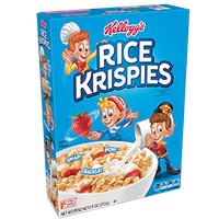 Kellogg's® Rice Krispies® Cereal uploaded by Shayla💕 z.