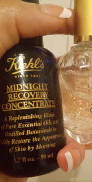 Kiehl's Midnight Recovery Concentrate uploaded by Elham A.