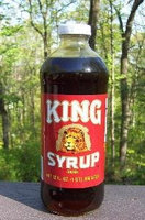King Syrup Golden uploaded by Sara H.