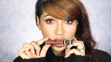 Photo of Kokie Professional Matte Lip Gloss, Less Is More, 0.2 fl oz uploaded by Nicole J.