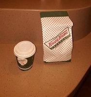 Krispy Kreme Original Glazed Doughnuts uploaded by Erum A.