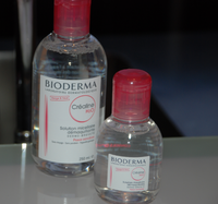 Bioderma Crealine H2O Micelle Solution uploaded by kenza m.