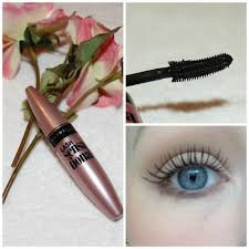 Maybelline Lash Sensational® Waterproof Mascara uploaded by Omaima B.