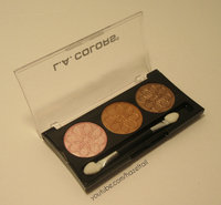 L.A. Colors 3 Color Eyeshadow uploaded by Ashley S.