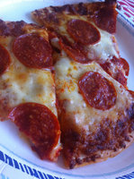 Freschetta Gluten Free Signature Pepperoni Pizza uploaded by Ana Victoria T.
