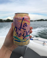 La Croix Sparkling Water Grapefruit uploaded by Lucille S.