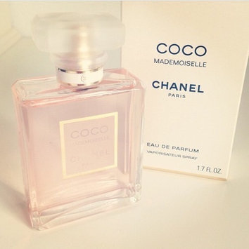 Chanel Coco Mademoiselle Parfum uploaded by ∂¡иα є.