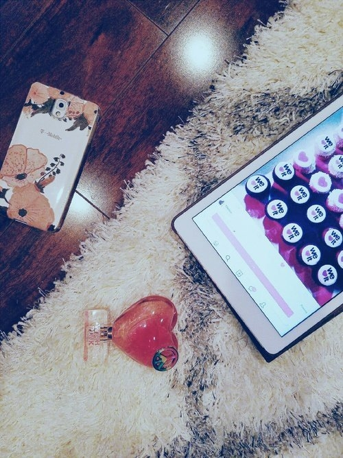 WeHeartIt uploaded by Lillian L.