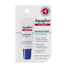 Aquaphor® Immediate Relief Lip Repair Lip Balm uploaded by Lethicia F.