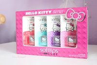 Sanrio And Softlips® Cube Lip Balm Limited Edition Collection uploaded by Valentina K.