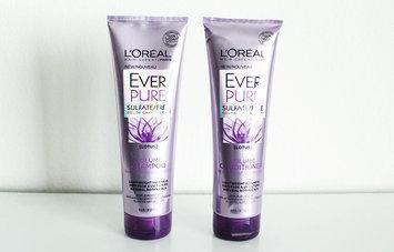 Photo of L'Oréal Paris EverPure Volume Shampoo uploaded by Amanda R.