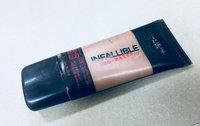 L'Oréal Paris Infallible® Pro-Matte Foundation uploaded by Lakeisha M.
