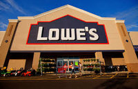 Lowe's  Home Improvement Warehouse uploaded by Shawn R.