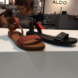 Photo of ALDO Shoes uploaded by Macarena P.