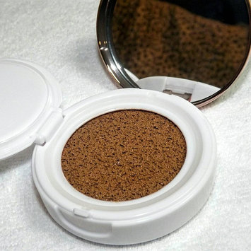 L'Oreal Paris True Match Lumi Cushion Foundation uploaded by Dymond M.