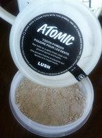 LUSH Atomic Tooth Powder uploaded by Dawn M.