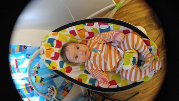 Photo of 4Moms MamaRoo Plush uploaded by Sofiya C.