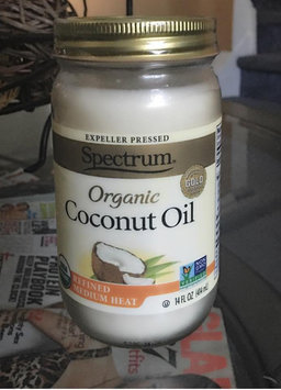 Spectrum Coconut Oil Organic uploaded by carmen m.