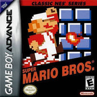 Nintendo Super Mario Bros. Classic NES uploaded by Shawn R.