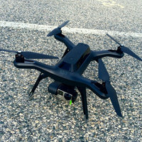 3dr - Solo Drone - Black uploaded by Ayoub E.