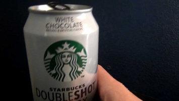 Photo of Starbucks Doubleshot Energy Coffee Drink Mocha uploaded by Felicia S.