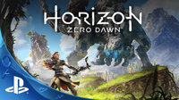 Horizon Zero Dawn (Playstation 4) uploaded by Nikki P.