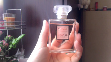 Chanel Coco Mademoiselle Parfum uploaded by Rosy D.