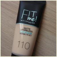Maybelline Fit Me® Foundation uploaded by Vivien T.