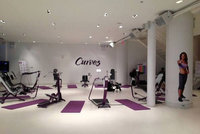 Curves Fitness uploaded by Victoria B.