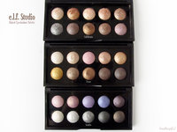 e.l.f. Cosmetics Baked Eyeshadow Palette uploaded by Jamie S.