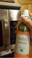 Seventh Generation Fresh Citrus & Thyme Disinfectant Spray uploaded by naf C.