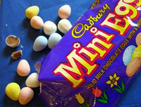 Cadbury Mini Eggs uploaded by Margarita F.