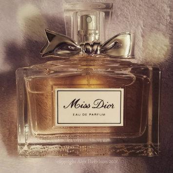 Miss Dior Eau de Parfum uploaded by Alyx D.