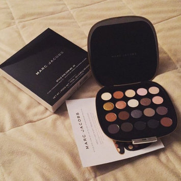 Marc Jacobs Beauty Style Eye Con No 20 Eyeshadow Palette uploaded by Mersaydez H.