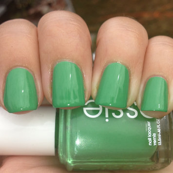 Photo of Essie Nail Color Polish, 0.46 fl oz - Mojito Madness uploaded by Megan H.