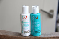 Moroccanoil Hydrating Travel Kit - No Color uploaded by Shannen K.