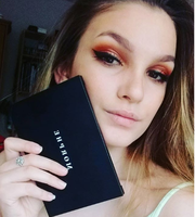 Morphe 15D Day Slayer Eyeshadow Palette uploaded by Iulia B.