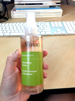 Photo of Murad Hydrating Toner uploaded by Megan M.