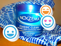 Noxzema Original Deep Cleansing Cream uploaded by Suzie M.